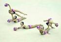 2011年全国艺体冠军赛第三日赛况