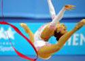 大运会艺体个人全能决赛