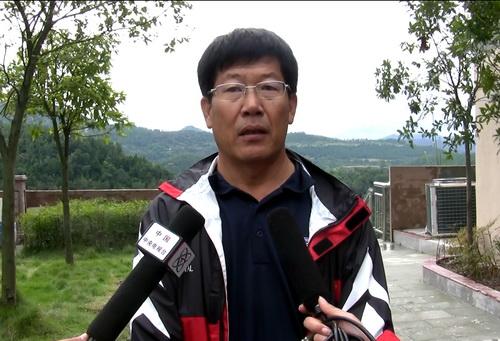 四川升钟湖天气_段全成:赛事圆满结束 成绩出乎我们预料的好 - 中国钓鱼协会