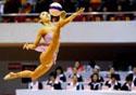2011年全国艺术体操锦标赛首日赛况