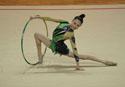 2011年艺体全锦赛成都揭幕 邓森悦等国手悉数亮相