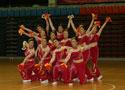 [组图]2011年全国老年人健身球操交流活动精彩瞬间