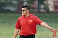 剑指伦敦-教练张景龙:李艳凤最好状态留奥运