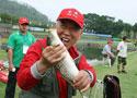 [组图]第二届全国老年人钓鱼比赛在深圳举行