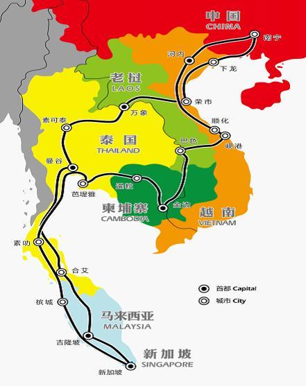 2012中国-东盟国际汽车拉力赛参赛报名工作开始