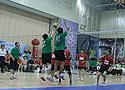 [组图]2012年全国老年人气排球分站赛潍坊站瞬间