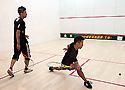 [组图]-中国壁球巡回赛北京站 王伟杰顾金钥夺冠