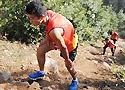 [组图]-2012全国山地竞速挑战赛 男女爬坡赛集锦
