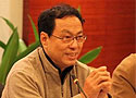[组图]中国老年人体协气排球专委会第二次会议开幕