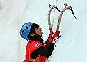 [组图]2013全国攀冰精英赛落幕 成都选手揽双冠