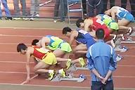 2013全国室内田径锦标赛南京站直播片段(5)