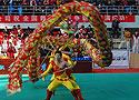 全国舞龙舞狮争霸赛