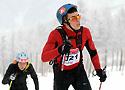 [组图]-2013联想Yoga Style杯全国滑雪登山比赛