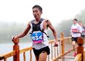 [组图]2013丽江玉龙全国首届高原山地竞速挑战赛
