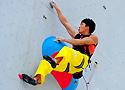 [组图]-2013中国大通•青海高原国际攀岩精英赛