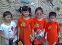 2013年KAILAS全国青少攀岩推广活动广州擎天站
