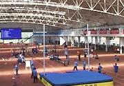 2013全国室内田径锦标赛南京站直播片段(2)