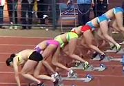 2013全国室内田径锦标赛南京站直播片段(3)