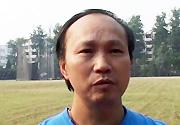 剑指伦敦-袁国强:争取今年最好成绩