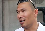 陈文忠:百米接力目标是全国纪录