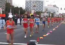 全国冠军赛涌现一批好苗子 竞走泰斗预言中国崛起