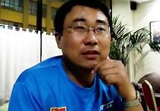 [视频]-世少赛王春雨摘银 郑晓峰:仍有潜力可挖
