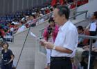 [组图]二届老健会正式启动 刘晓晨宣读倡议书