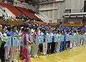 [组图]第二届全国老健会柔力球交流活动闭幕式