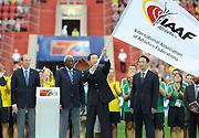 2013国际田联世界锦标赛闭幕