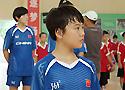 首支女子手球国少队成立