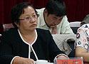 [组图]红河州人民政府副州长谭萍参加组委会