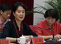 [组图]云南省老体协副主席梁钒主持组委会会议