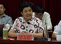 [组图]云南省老体协主席晏友琼参加组委会会议