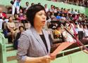 [组图]焦作市委常委、副市长迟军出席开幕式