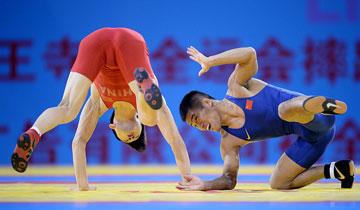 摔跤入选2020和2024年夏季奥运会临时大项