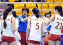 女排亚锦赛中国胜越南