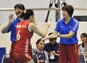 亚锦赛中国3-0完胜伊朗