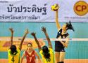 女排亚锦赛中国胜印度