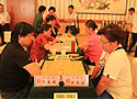 [组图]二届老健会象棋交流活动现场