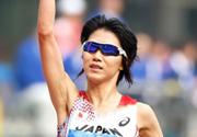 [组图]-东亚运动会 日本队松崎璃子获得首金