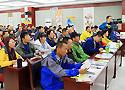 """[组图]-""""全国户外安全教育计划""""公益巡讲宁夏站"""