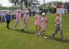 汇丰全国青少年高尔夫队际锦标赛首次落户深圳