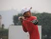 青少年高球队际锦标赛 安徽上海暂并列领先