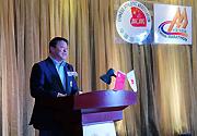 [组图]-2013恒大-中国马拉松年会在儋州举行