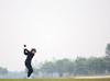 2014汇丰中国青少年高尔夫球公开赛首轮精彩瞬间