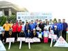 汇丰青少年公开赛中国队领先20杆夺冠