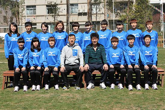 中国女子足球超级联赛等一系列全国最高等级的足球赛