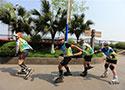 [组图]-2014温州国际户外运动挑战赛