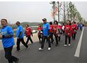 [组图]-2014年全国徒步大会青岛站走起