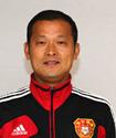 教练常卫魏